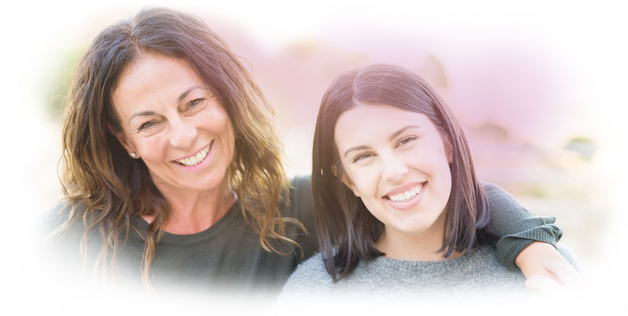 Cork Menopause Clinic Mother & Daughter